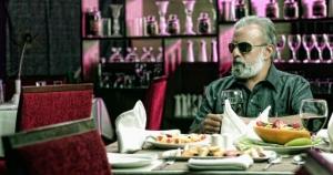 P.Balachandran in Hotel California Movie Stills