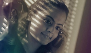 Actress Maria Roy in Hotel California Movie Stills