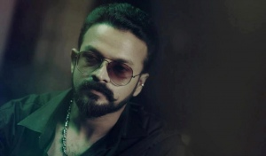 Actor Jayasurya in Hotel California Movie Stills