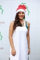 Actress Yashika Anand @ Hotel Green Park Christmas Cake Mixing Ceremony 2018 Pics