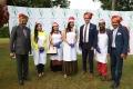 Hotel Green Park Christmas Cake Mixing Ceremony 2018 Pics