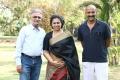 Ramakrishnan, Lakshmy, Kishore @ House Owner Movie Press Meet Stills