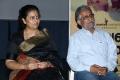 Lakshmy Ramakrishnan @ House Owner Movie Press Meet Stills