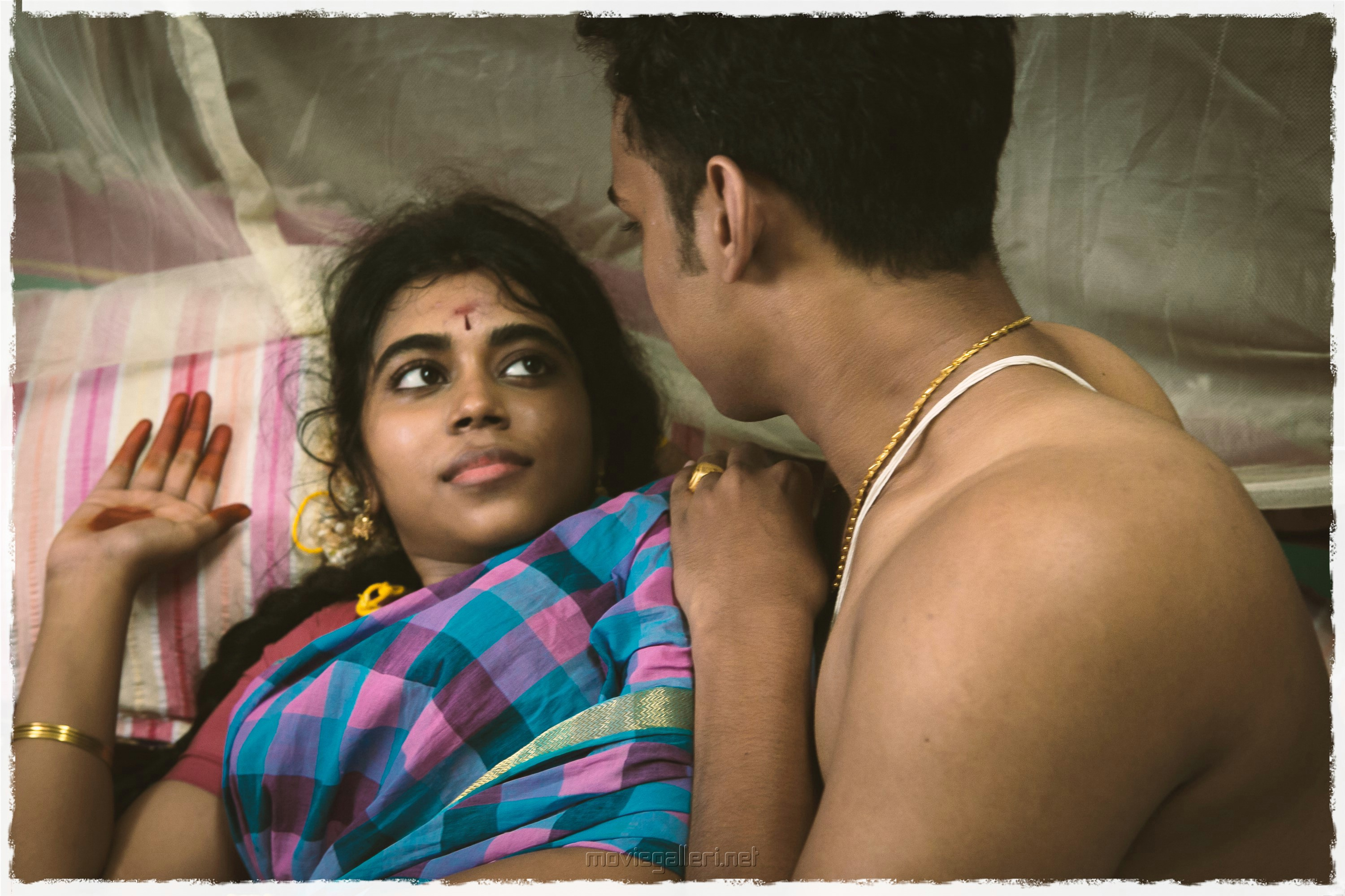 Lovelyn Chandrasekhar, Kishore in House Owner Movie Stills HD