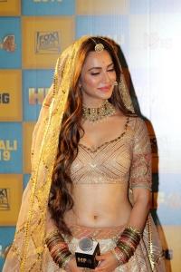 Actress Kriti Kharbanda @ Housefull 4 Movie Trailer Launch Stills