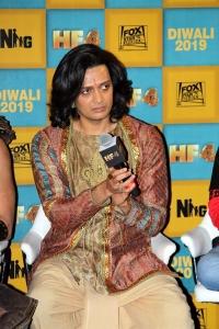 Actor Ritesh Deshmukh @ Housefull 4 Trailer Launch Stills