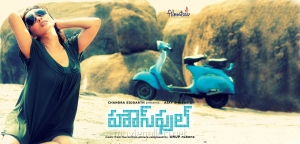 Hot Gowri Pandit in Housefull Movie Wallpapers