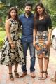 Manali Rathod, Rahul Ravindran, Chandini Chowdary @ Howrah Bridge Movie Teaser Launch Stills