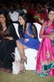 Ishika Singh, Barbie Chopra @ Hrudaya Kaleyam Movie Audio Launch Stills