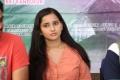 Actress Ishika Singh @ Hrudaya Kaleyam Movie Press Meet Stills