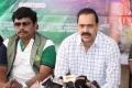 Actor Sampoornesh Babu @ Hrudaya Kaleyam Movie Press Meet Stills