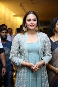 Actress Huma Qureshi Photos @ Kaala Pre Release