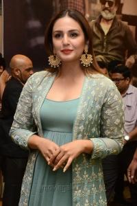 Actress Huma Qureshi Photos @ Kaala Movie Press Meet