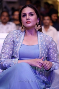 Actress Huma Qureshi Photos @ Kaala Press Meet