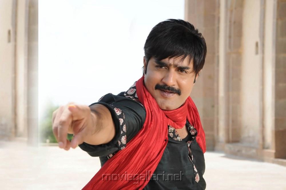 Actor Srikanth in Hunter Telugu Movie Stills