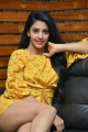 Daksha Nagarkar @ Husharu Movie Success Celebrations Stills