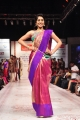 Regina Cassandra @ Hyderabad Fashion Week 2013 Day 3 Photos