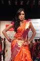 Actress Vithika at Hyderabad Fashion Week 2013 Day 3 Photos