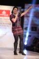 Singer Madhoo Ramp Walk @ Hyderabad Fashion Week 2013 Season 3 Day 1