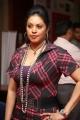Singer Madhoo @ Hyderabad Fashion Week-2013, Season 3 (Day 1) Photos