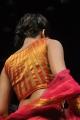Catherine Tresa @ Hyderabad Fashion Week-2013, Season 3 (Day 1) Photos