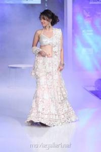 Manjari Fadnis at Kingfisher Ultra Hyderabad International Fashion Week 2013