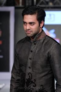 Navdeep @ Hyderabad International Fashion Week 2013 Day 1 Stills