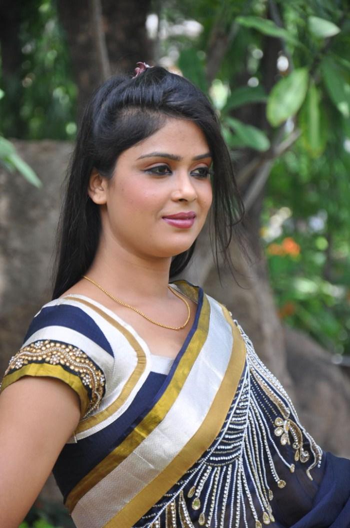 Latest Saree in Hyderabad Models