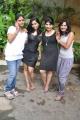 Hyderabad to Vizag Movie Opening Stills
