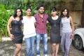 Hyderabad to Vizag Movie Launch Stills