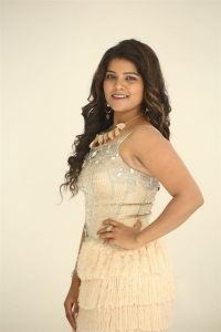 Actress Hyma Kumari Photos @ Devudi Tho Sahajeevanam Press Meet
