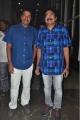 Anil Sunkara, Sravanthi Ravi Kishore @ Hyper Movie Audio Launch Stills