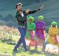 Hero Ram in Hyper Movie Stills