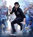 Actor Ram Pothineni in Hyper Movie Stills