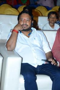 Director R Chandru @ I Love You Movie Pre Release Event Stills