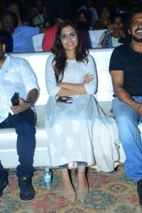 Actress Sonu Gowda @ I Love You Movie Pre Release Event Stills