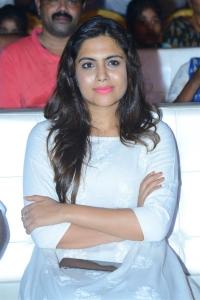 Heroine Sonu Gowda @ I Love You Movie Pre Release Event Stills