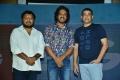 Upendra, Dil Raju @ I Love You Movie Teaser Launch Photos