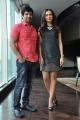 Vikram, Amy Jackson @ I Movie Press Meet Stills