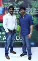 Karthik Kumar at I-Na Movie Launch Stills