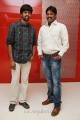 Madan Karki, Sounthara Raja at I-Na Movie Launch Stills