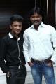 Soundara Raja at I-Na Movie Launch Stills