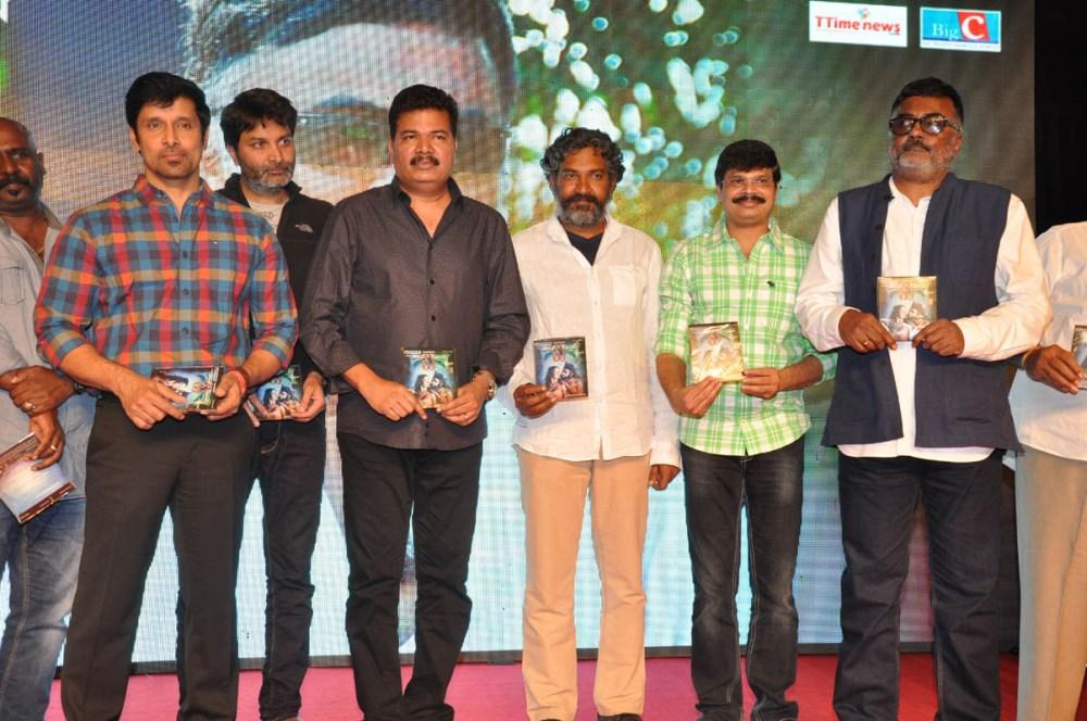 Picture 806244 I Telugu Audio Release Photos New Movie