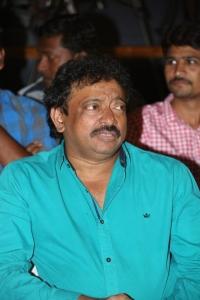 Ram Gopal Varma @ Ice Cream 2 Platinum Disc Function Stills