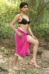 Actress Naveena in Ice Cream 2 Telugu Movie Stills