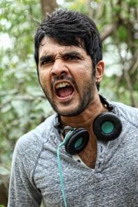 Actor Siddhu in Ice Cream 2 Telugu Movie Stills