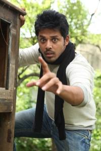 Actor Nandu in Ice Cream 2 Telugu Movie Stills