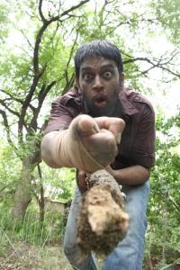 J.D.Chakravarthy @ Ice Cream 2 Telugu Movie Stills