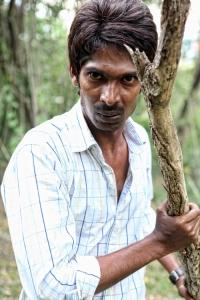 Actor Dhanraj in Ice Cream 2 Telugu Movie Stills