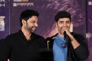 Sumanth, Adivi Sesh @ Idam Jagath Movie Trailer Launch Stills